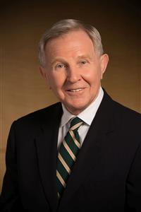 Jack Cockwell, Group Chairman of Brookfield Asset Management Inc.