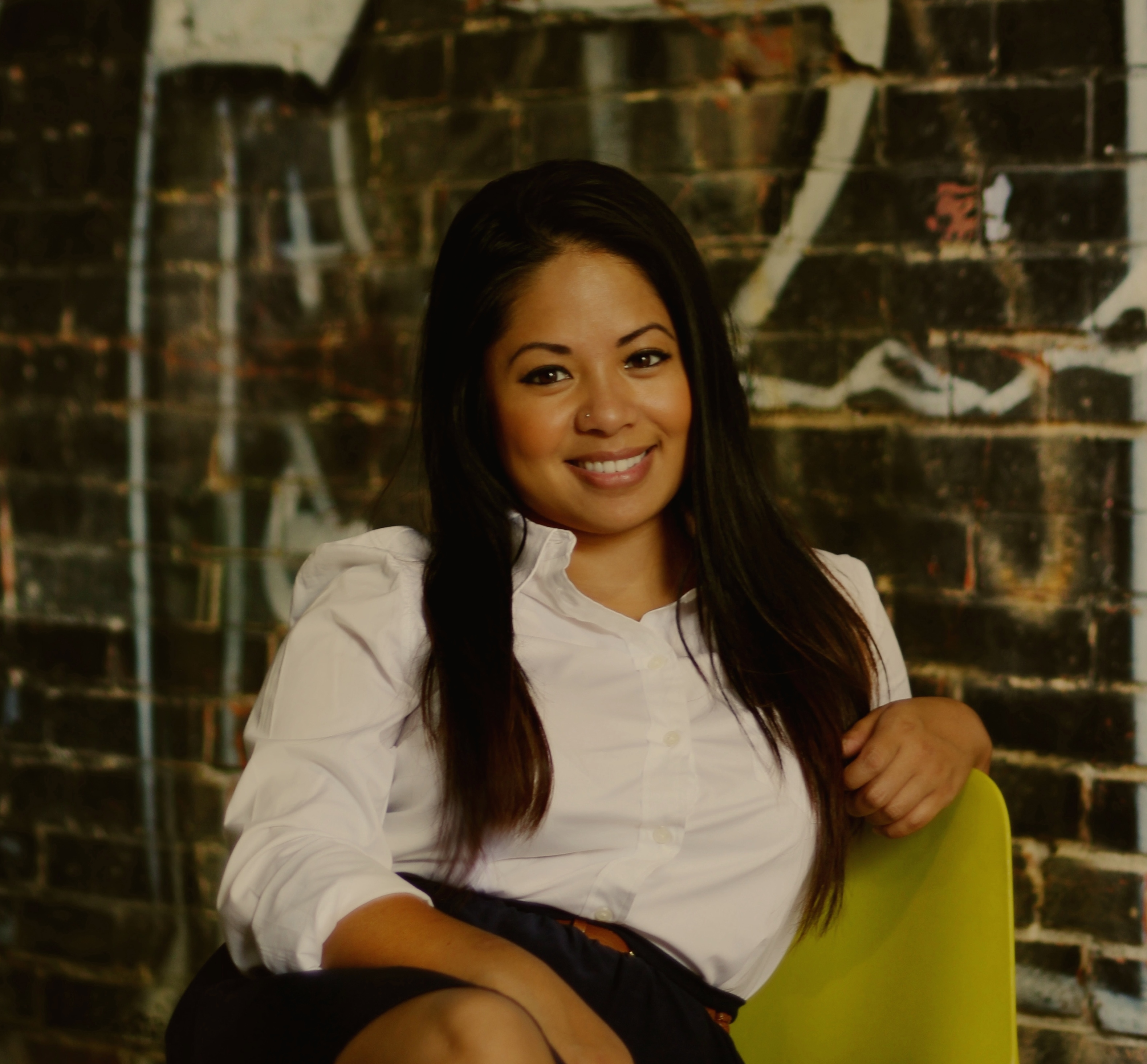 Linh Nguyen is the founder of the Bodhi Collective, a creative firm that designs environments to change behaviour for social good.